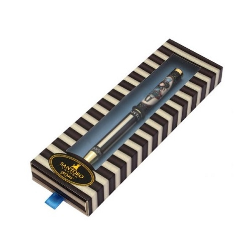 506gj04_gorjuss_stripes_boxed_slim_metal_pen_the_hatter_1_wr-510x600