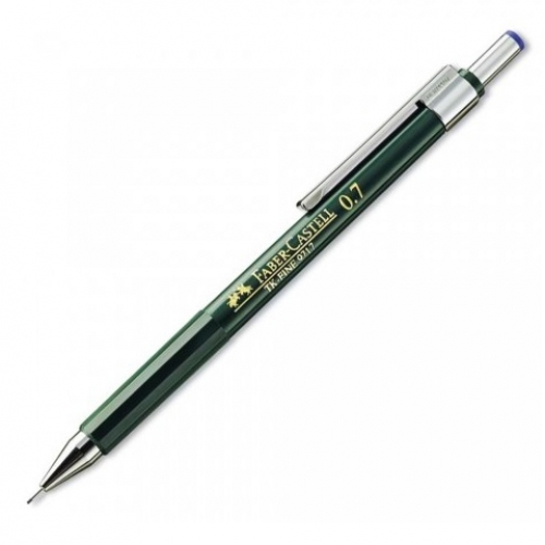 faber-castell-tk-fine-07-mm-pencil