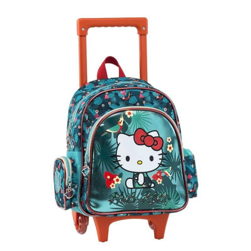 TROLLEY ΝΗΠΙΑΓΩΓΕΙΟΥ   Hello Kitty Aloha [188261]